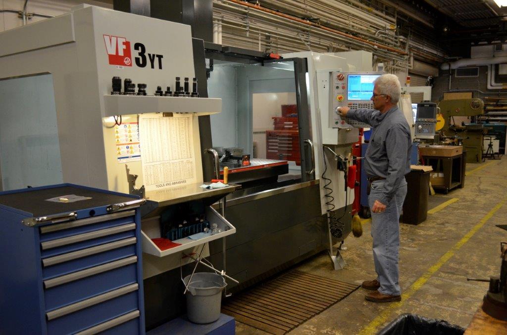 machine shops pittsburgh