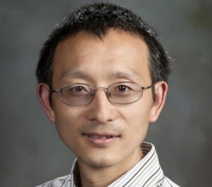 Dr. Jianhua Xing